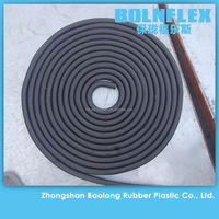 Factory price elastic insulating nitrile rubber
