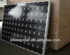 high voltage solar panel monocrystal solar panel module 3w to 330w