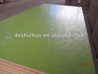 best quality High Glossy UV MDF for kitchen cabinet