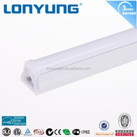 top selling energy saving integrated t8 lighting in Europe USA Canada t8 led tube
