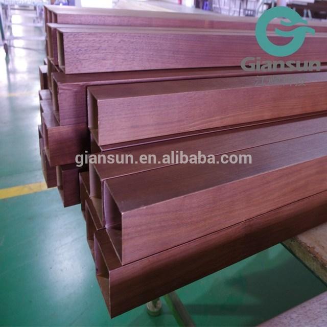 China good price aluminum profile for flex face light box