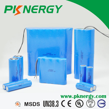 18650 3.7v rechargeable lithium ion solar battery 2200mah