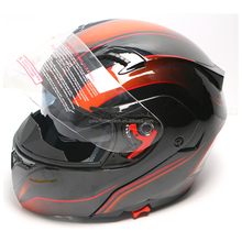 Hot Selling Dual Sport Helmet Dot Ece Youth Open Face Helmet