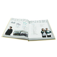 Catalog Softcover Hardcover Brochure Coloring Cheap