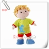Classical Little Scamp Michael soft doll by Haba