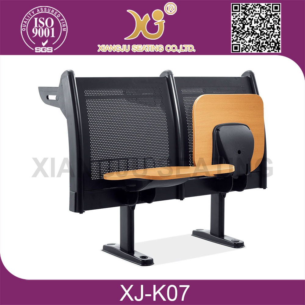 Best selling university lecture hall school desk chair