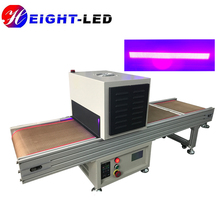 CE RoHS passed high speed multi-funtion UV curing machine for different printings