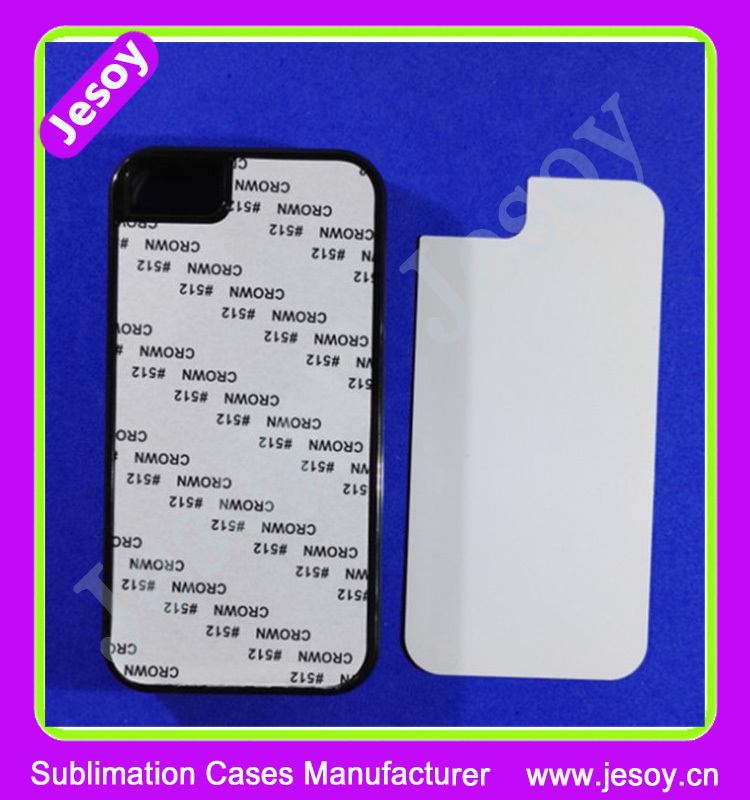 JESOY Wholesale Alibaba For iphone 6s Cell Phone Cases Blank, Rubber Cell Phone Case Sublimation 2D For iphone 6s plus