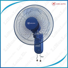 high quality China fan 16 inch electric wall mounting fans