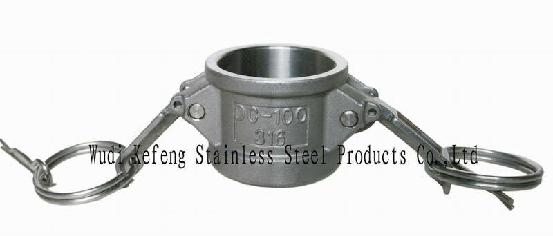camlock coupling dimensions,stainless steel 304,316 quick coupling fire hose couping fire/pipe fittings
