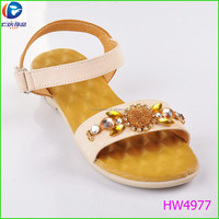 Perfect New Design Flower Shoe Clips