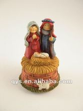 religious figurines flatback resins