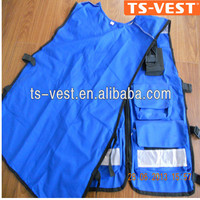 ANSI Class 2 Fly Fishing Vest,Sportman Reflective Vest,Fishing Vest
