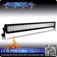 truck led 30inch double row led light bar truck