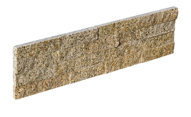 Decorstone24 Natural Stone Rustic Granite Stone Exterior Wall Cladding Stacked Panels