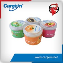 CARGEM Manufacture Gel Air Freshener For Hospital Car Room