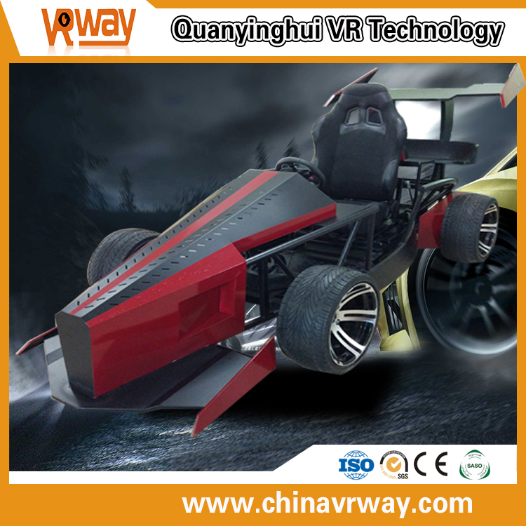 Wholesale adult car racing games video racing motor simulator game machine
