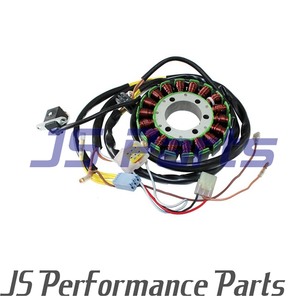STATOR POLARIS SPORTSMAN 400 2005 05 FITS POLARIS ATV MAGNETO