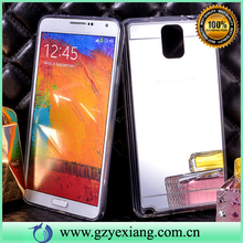 Ultra Thin Clear Mirror Soft TPU Case Cover Skin Bumper For Samsung Note 3