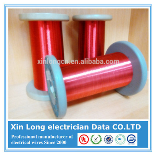 Solderable Copper Wire for Transformer Winding