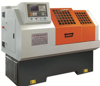 CK6136 Smart CNC Solutions Top1 manufacturer offering advanced 3-Axis turning center cnc lathe Machine