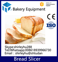 bakery equipment huayuan food machine automatic bread loaf slicer processing machine commercial bread slicer