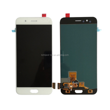 High Quality AMOLED Screen For 5.5'' OPPO R11 OLED LCD Display Touch Screen Digitizer Assembly Black / White