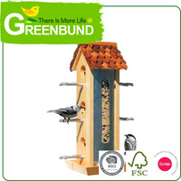 How To Squirrel Proof Bird Feeder Outdoor Quail Small Suet 2016