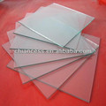 glass polycarbonate board anti scratch PC solid sheetclear plastic panel