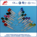 13x75mm 13x100mm 16x100mm Blood Collection Test Tube