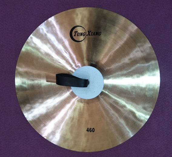 B20 percussion instrument Marching cymbal packs for sale