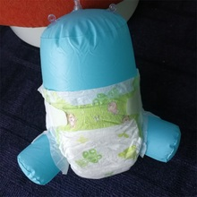 Cheap Economic Sleep Care Disposable Baby Diapers