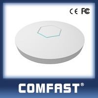 COMFAST CF-E325N Ceiling AP, Home and Business Use Delicate and Portable Wireless Network Repeater