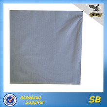 Thin and transparent polyester tricot warp knitted fabric