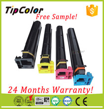 Original Quality Compatible Toner Cartridge For KONICA MINOLTA Bizhub C451 C550 C650 TN611