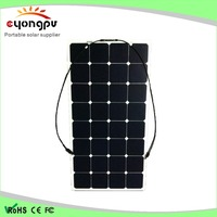 Solar Panel PV Off Grid RV Boat 200W 12 Volt Mono Cells Charger