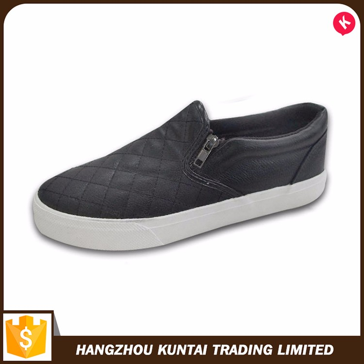 2016 Wholesale new model italy men casual shoe,slip on shoes for men
