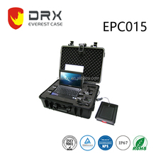 DRX IP67 Rating Waterproof Hard Laptop Carry Case