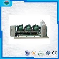 China manufacture special discount mobile refrigeration unit bitzer/condensing unit/condenser unit