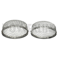 S90052 RV vent screen Flying insect screen 2 PACK VS002