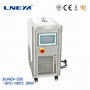 Best Sale China Wholesale Heating And Cooling Control System Water Chiller