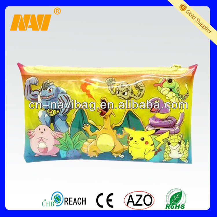 promotional pencil bag (NV-P0279)