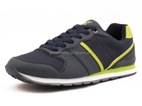 IN ROUTE Designer Casual Shoes Footwear For Man Wholesale GT-12572-3