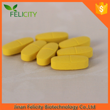 Calcium Magnesium Tablets also available in Bulk Supplement