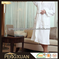 PX White Hotel Down Robes