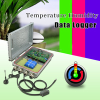 GSX8 L2 GPRS 3G Environment Monitoring