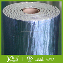 Antiglare AL/EPE Foam/AL Building Insulation Material