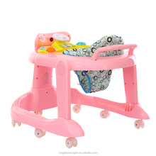2017 cheap popular and old fashioned baby walker
