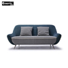 Modern Living Room Fabric Sofa Couch