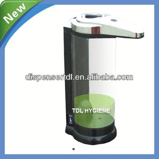 automatic disinfectant dispenser spray